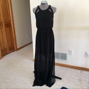 Black Dress NWOT